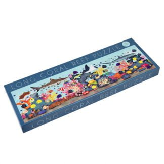 Whirligig Toys - Coral Reef Puzzle1