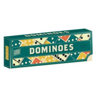 Whirligig Toys - Domino Set1
