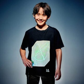 Whirligig Toys - Glow In The Dark TShirt2