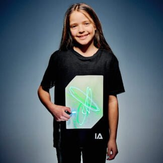 Whirligig Toys - Glow In The Dark TShirt4