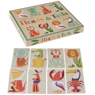 Whirligig Toys - Heads and Tails Game2