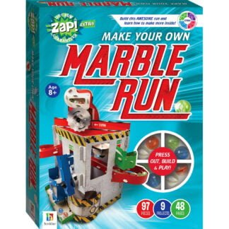 Whirligig Toys - Make A Marble Run1