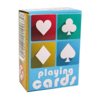 Whirligig Toys - Mini Playing Cards1