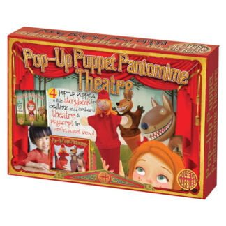 Whirligig Toys - Pantomime Theatre1
