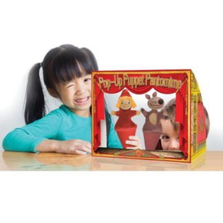 Whirligig Toys - Pantomime Theatre2