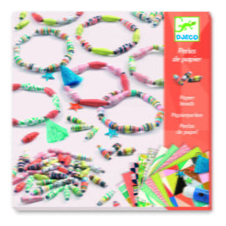 Whirligig Toys - Paper Beads1