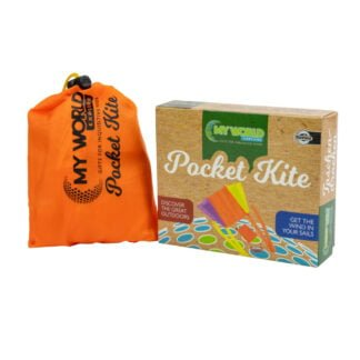 Whirligig Toys - Pocket Kite 1