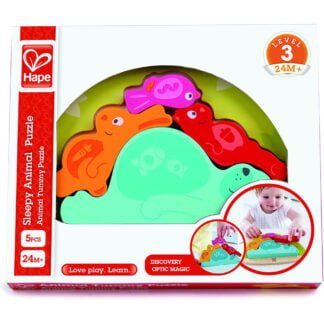 Whirligig Toys - Sleepy Animal Puzzle1
