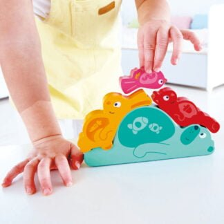 Whirligig Toys - Sleepy Animal Puzzle2