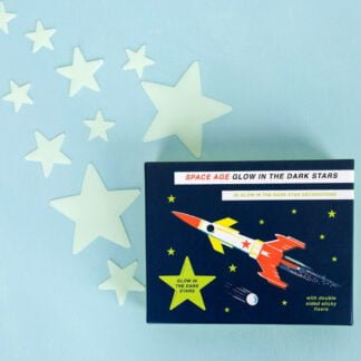 Whirligig Toys - Space Age Glow Stars2