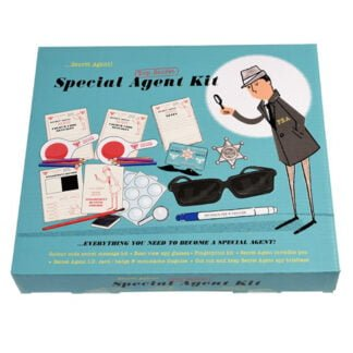 Whirligig Toys - Special Agent Kit1