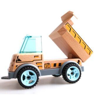 Whirligig Toys - Tip Lorry1