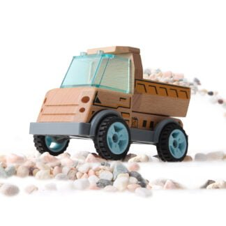 Whirligig Toys - Tip Lorry2