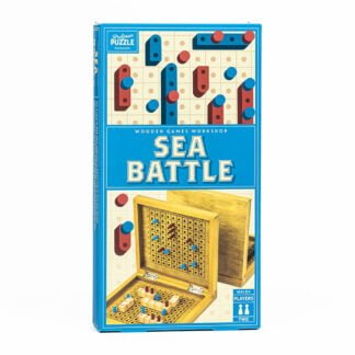 Whirligig Toys - Wooden Sea Battle1