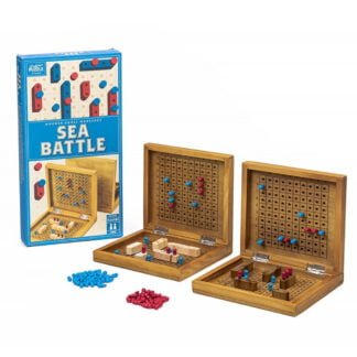 Whirligig Toys - Wooden Sea Battle2