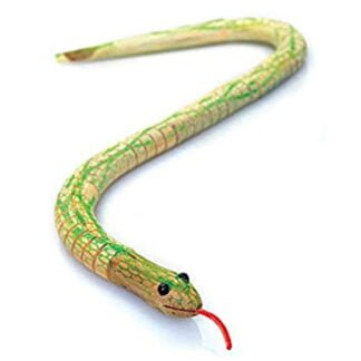 Whirligig Toys - Wooden Swaying Snakes2