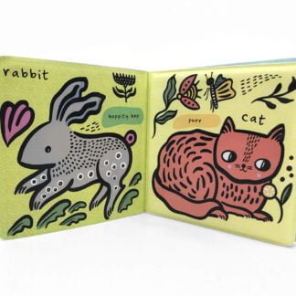 Whirligig Toys - Who Loves Pets Bath Book2