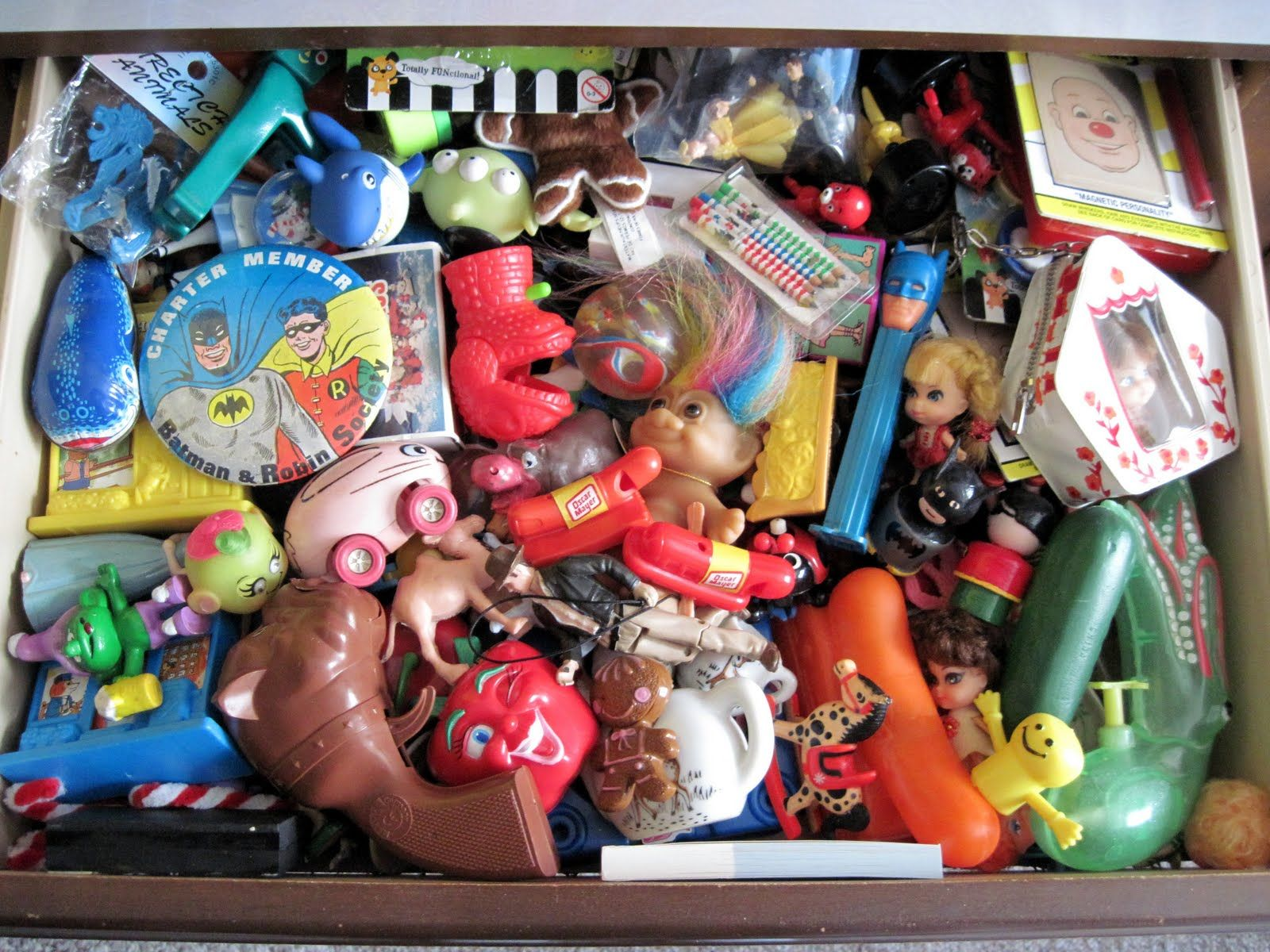 Whirligig Toys - How Green Are Our Toys?