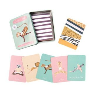 Whirligig Toys - Animal Yoga Cards2