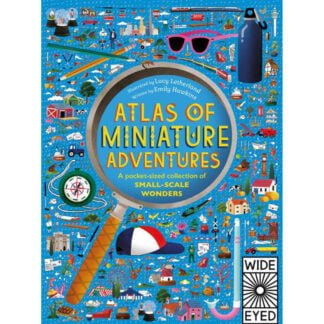 Whirligig Toys - Atlas Of Miniature Adventures1