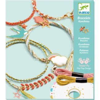 Whirligig Toys - Bracelet Making Set1