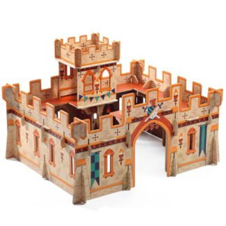 Whirligig Toys - Castle Play Model2