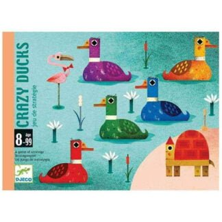 Whirligig Toys - Crazy Ducks1