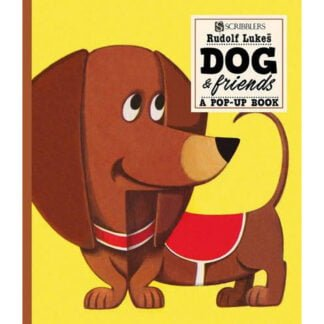 Whirligig Toys - Dog and Friends Pop Up Book1