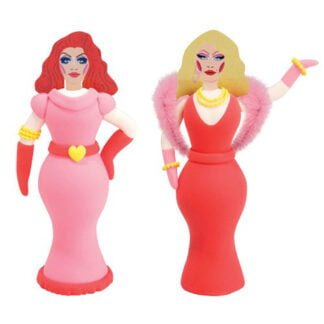 Whirligig Toys - Make Your Own Drag Queen2