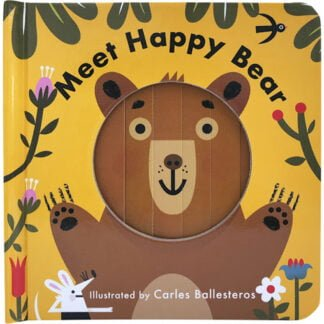 Whirligig Toys - Meet Happy Bear1