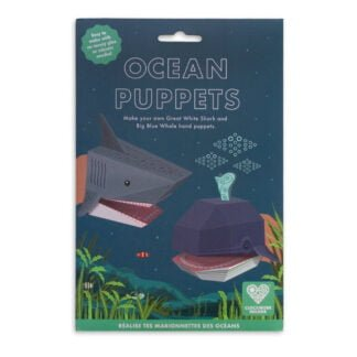 Whirligig Toys - Ocean Puppets1