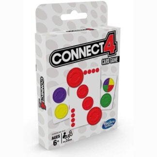 Whirligig Toys - Connect 4 Card Game1