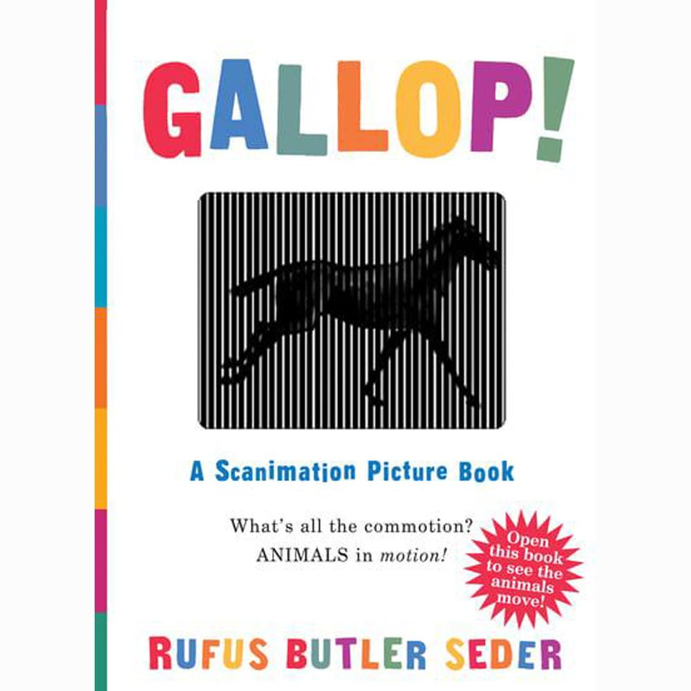 Whirligig Toys - Gallop1