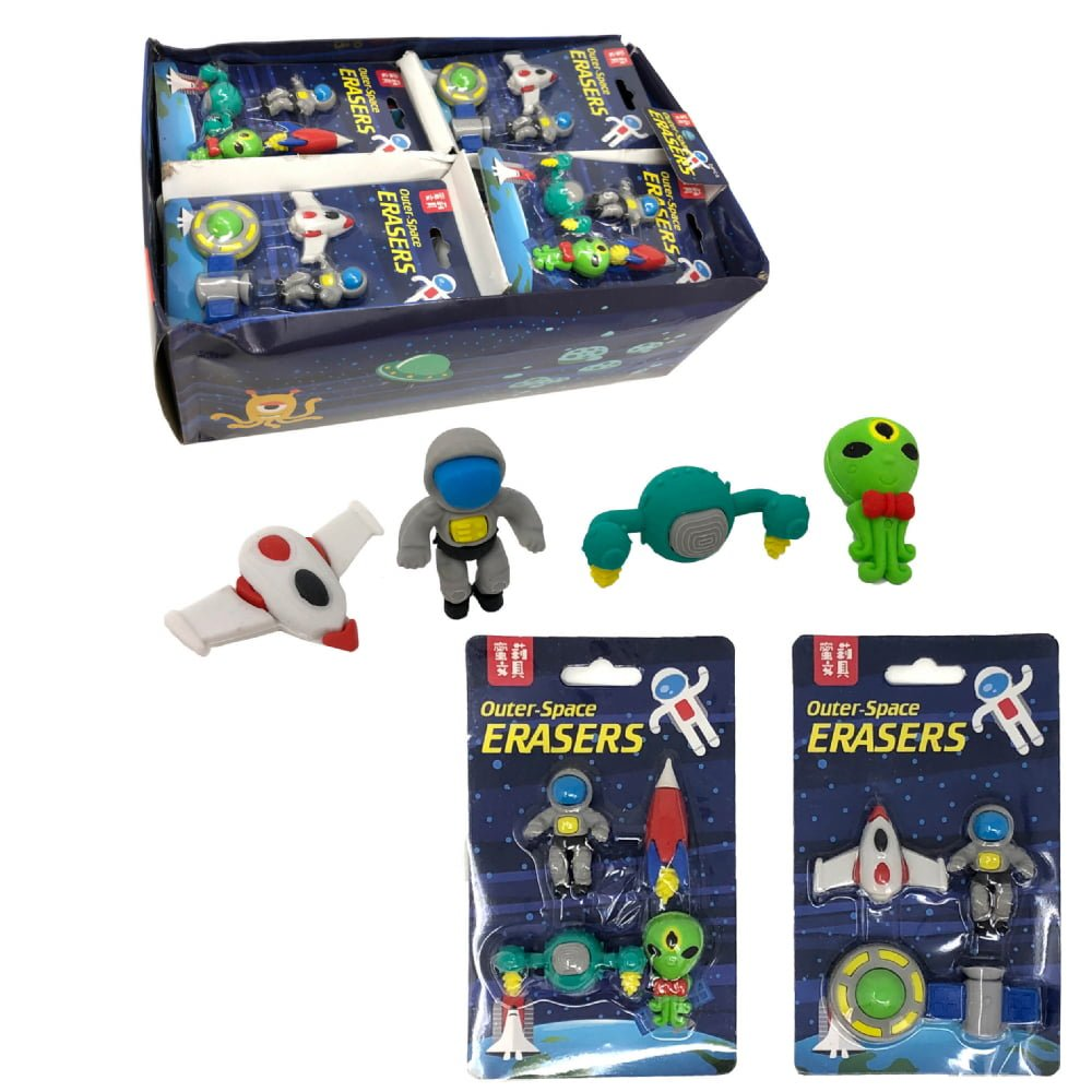 Whirligig Toys - Outer Space Erasers1