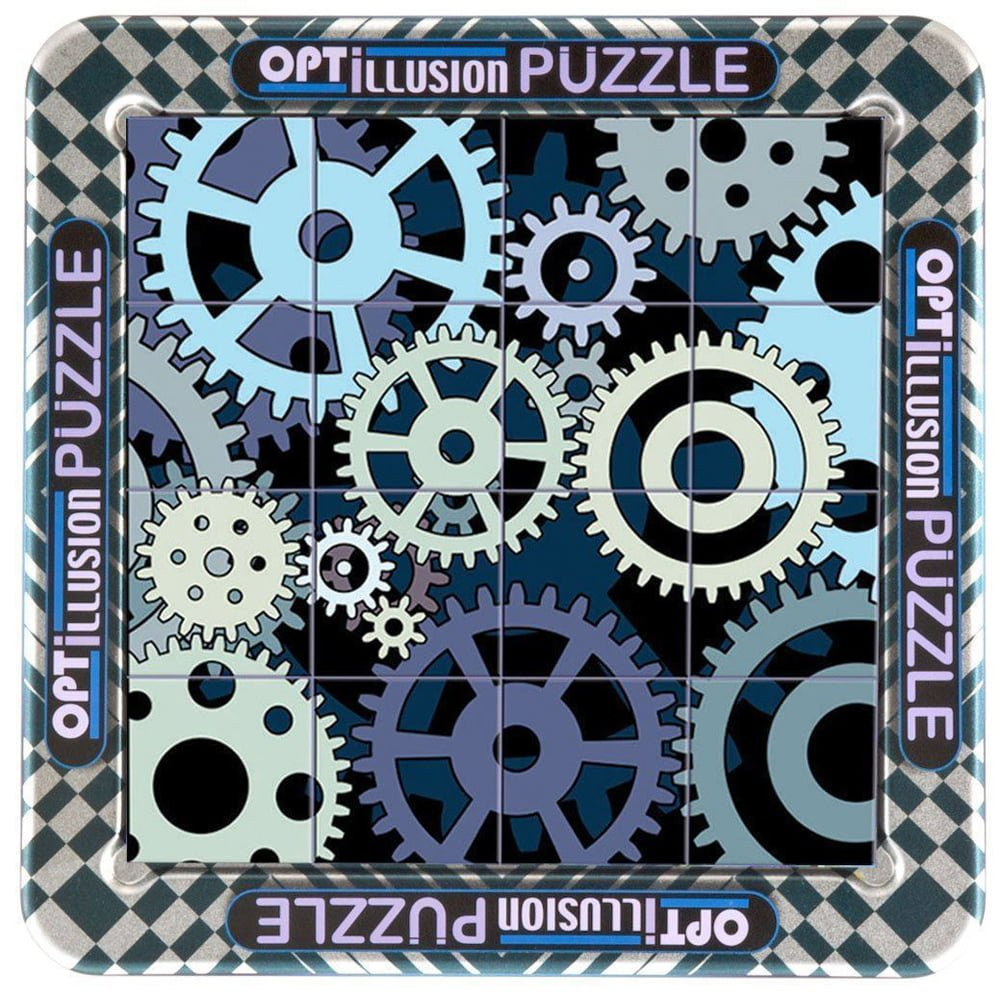 Whirligig Toys - Cogs Magna Puzzle1