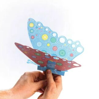 Whirligig Toys - Create A Butterfly2