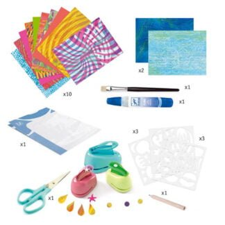 Whirligig Toys - Design With Paper2
