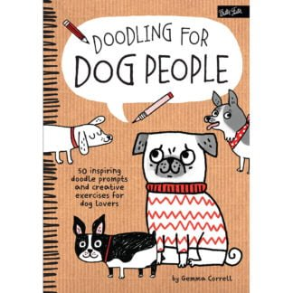 Whirligig Toys - Doodling For Dog People1