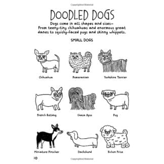 Whirligig Toys - Doodling For Dog People2