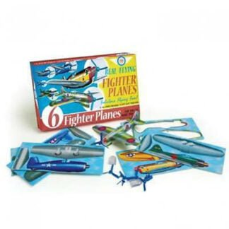 Whirligig Toys - Fighter Planes To Fly2