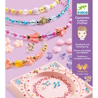 Whirligig Toys - Headbands To Thread1
