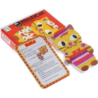 Whirligig Toys - Misticat Card Game2