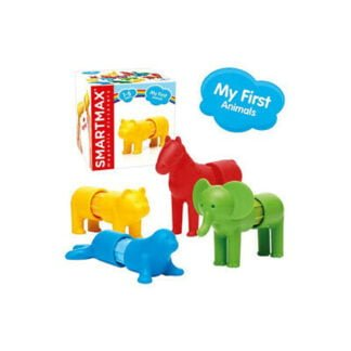 Whirligig Toys - Smartmax My First Animal2
