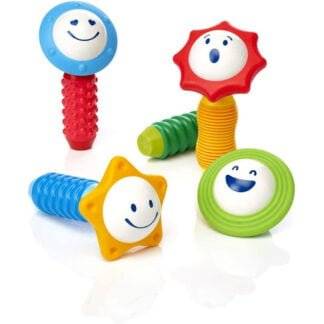 Whirligig Toys - Smartmax My First Sounds and Senses2
