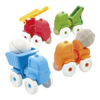 Whirligig Toys - Smartmax My First Vehicles2
