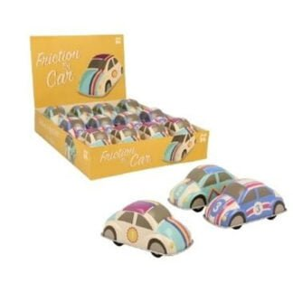 Whirligig Toys - Tin Friction Car1
