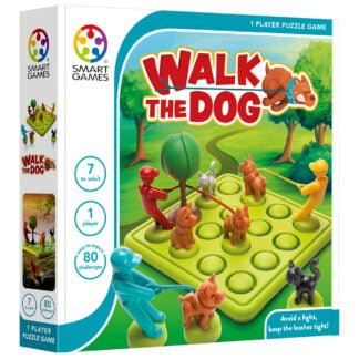Whirligig Toys - Walk The Dog1