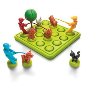 Whirligig Toys - Walk The Dog2