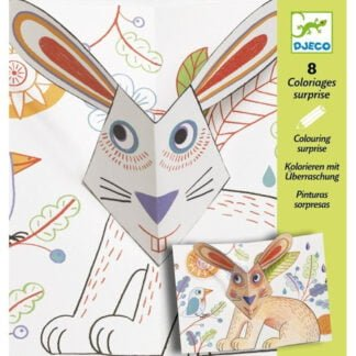 Whirligig Toys - Colour Surprise Animals1