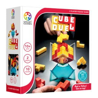 Whirligig Toys - Cube Duel1